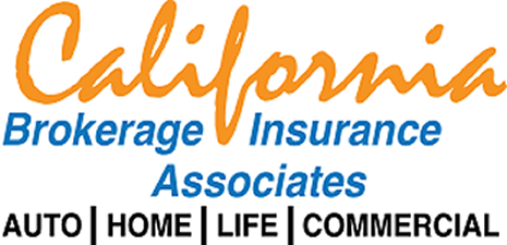 California Brokerage Insurance Associates homepage