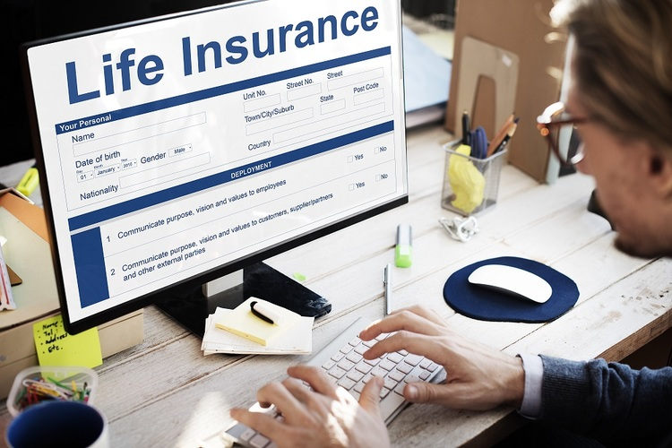 Applying for affordable life insurance
